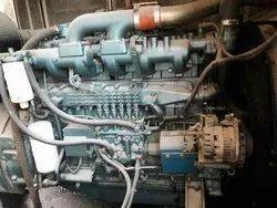 Diesel Generator AMC Service