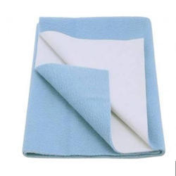 Baby Bed Protector Waterproof Dry Sheet