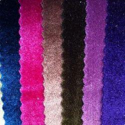 Micro Velvet Fabric