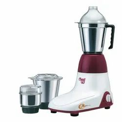 Domestic Use Maggi Marshal Mixer Grinder 550 Watts, For Wet & Dry Grinding, Capacity(Litre): 1.5 Litre