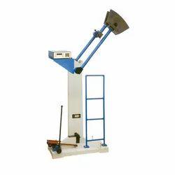 Universal Pendulum Impact Tester