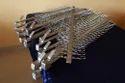 Titanium Jigs for Anodising Aluminium Parts