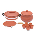 Clay Combo Offer Handi With Handle