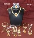 Pithi Set Jewelry