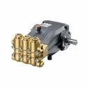 Triplex High Pressure Plunger Pump