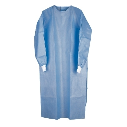 Disposable Surgeon Gown,Small,Medium,Large, Extra-Large,XXL, Size: Medium, Large, Extra-Large, XXL