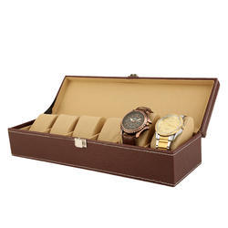 06 Maroon Watch Case