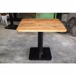 Industrial Furniture Dining Table