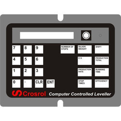 Crosrol Key Pad 00010