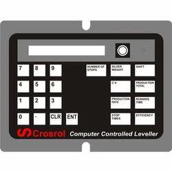 Crosrol Key Pad 00010