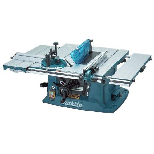 Makita MLT100 Table Saw 255 mm, 1500 W, 4300 RPM
