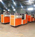 Fully Automatic Paper Cup Machine(JBZ A 12)