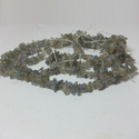 Natural Labradorite Uncut Beads