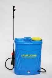 8 L Backpack Plastic Agriculture Sprayer