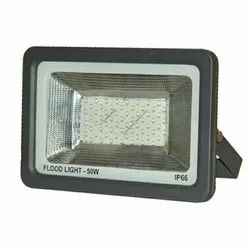 50 Watt IP66 Flood Light