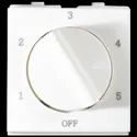 Press Fit Edge Modular Dimmers and Regulators