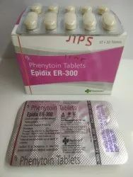 Phenytoin 300 Mg Sustained Release Tablets