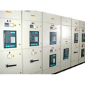 Three Phase Electric Acb Panel, Ip Rating: Ip54