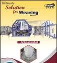 Woven Bag Coating Lamination Plant