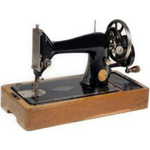 Semi-Automatic Sewing Machine