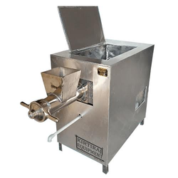 Flour Kneading and Roll Maing Machine
