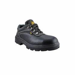 黑色和棕色安全鞋,尺寸:6-11