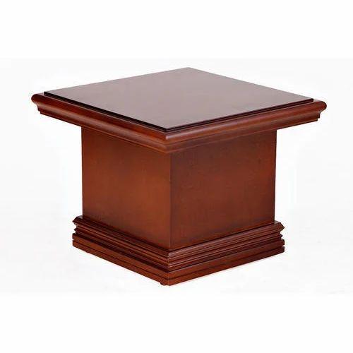 Superieur Wooden Tea Table