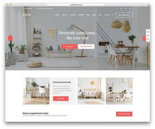 English Hindi Interior Designer Website Website Wala Id 20638910855