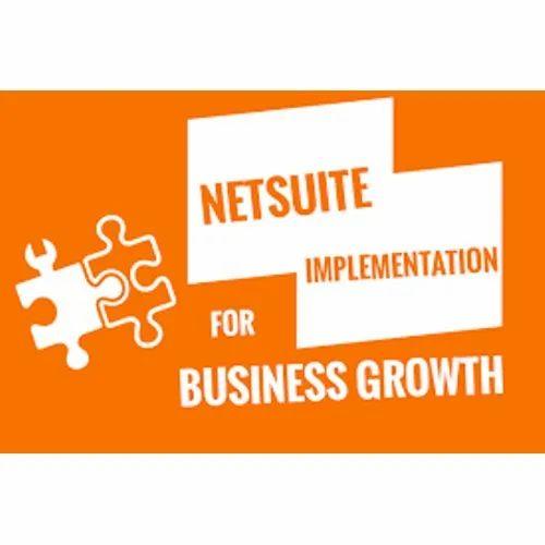 Netsuite ERP Customization Service