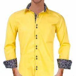 Party Wear Mens Designer Shirt