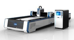 LM3015A3 Exchange Table Fiber Laser Cutter for Metal Sheet
