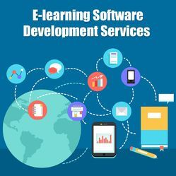 E Learning Software Development Service