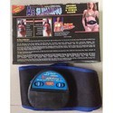 Ab Slimming Belt (B-MB-004)