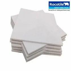 Heat Reflective Tiles -ROCOTILE