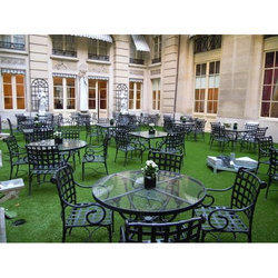 Outdoor Artificial Synthetic Grass