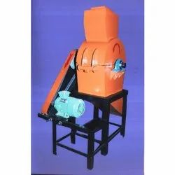 Core Sand Lump Breaker Machine