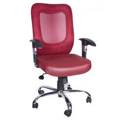 Vecta Medium Back Chair