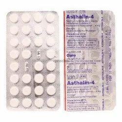 Salbutamol/Albuterol Tablets