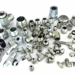 UNS S32760 Super Duplex Tube Fittings