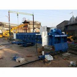 Heavy Duty Concrete Paving Machine