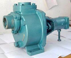 AAC Block Pump