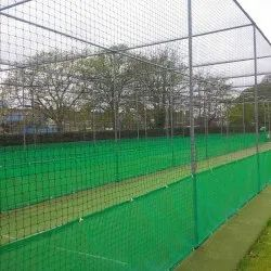 Fixed Type Cricket Net Pole