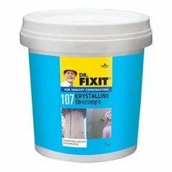 Dr. Fixit Krystalline Concrete Waterproofing Chemicals