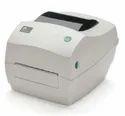 Zebra GC 420T Desktop Barcode Printer