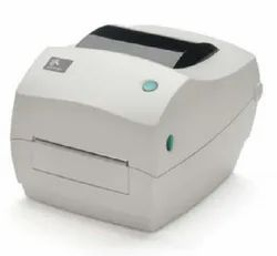 Zebra GC 420T Desktop Barcode Printer
