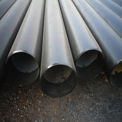 ASTM A333 Grade 4 Seamless Pipes