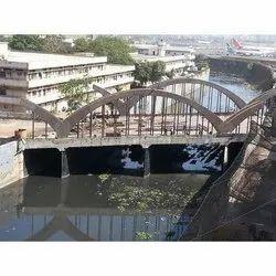 Bridge Construction Service, Pan India