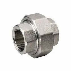 Socket Weld Union Pipe Fitting