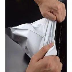Plain Tamper Proof Bag