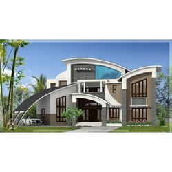 House Architectural Service
